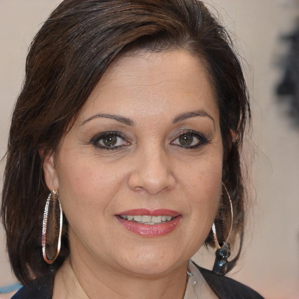 Sonja F. Ohara